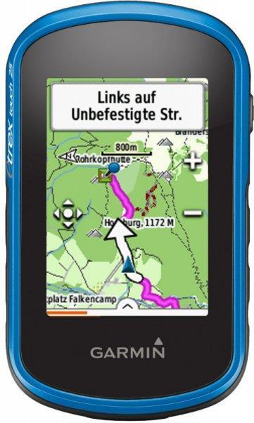Nawigacja Turystyczna Garmin Etrex Touch 25T