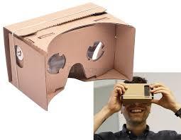Darmowe Google Cardboard, tym razem od MINI®