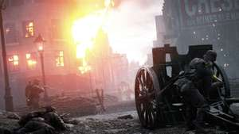 Battlefield 1 Rewolucja + Battlefield 1943 na Xbox One