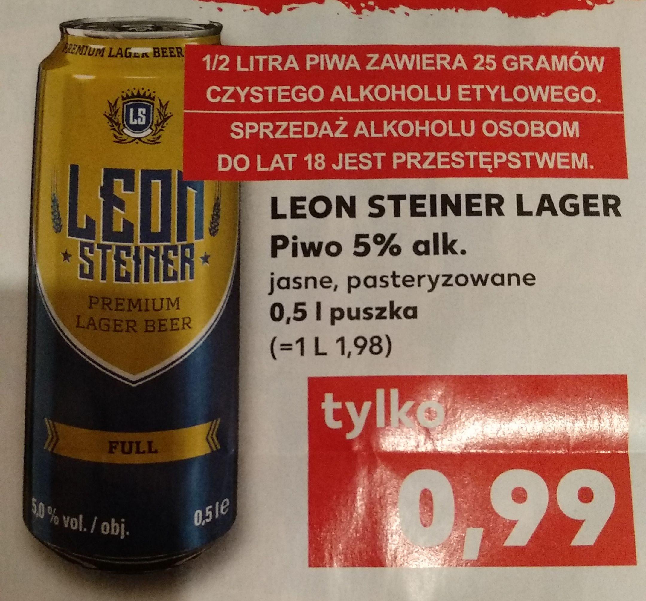 Otwarcie Kauflanda w Lublinie: m.in. piwo za 0,99 gr i kajzerki za 10 gr