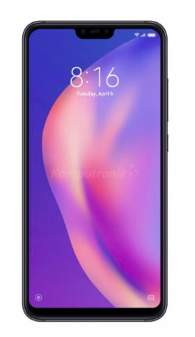 Xiaomi MI 8 Lite 6/128 GB różne kolory