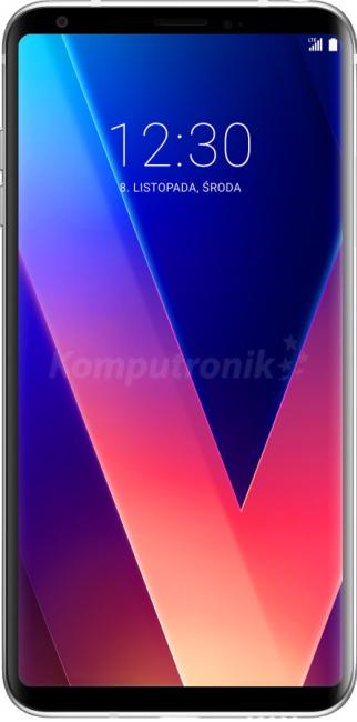 LG V30 Z aplikacją Klub Komputronik taniej