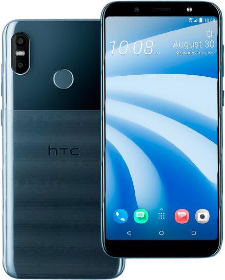 HTC U12 Life 4/64GB w Orange na raty 0% (dla posiadających abonament)
