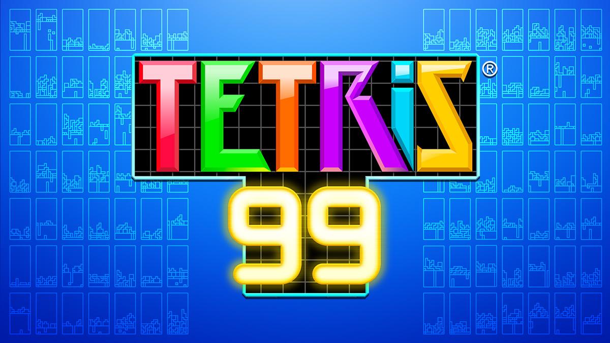 Tetris 99 za darmo [Nintendo Switch] @ eShop