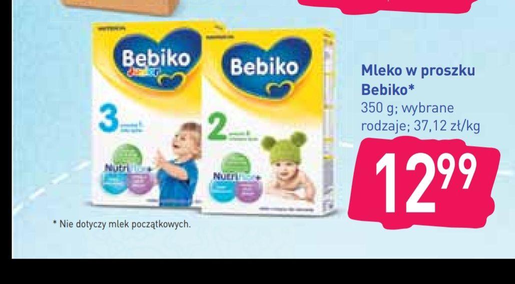 Mleko Bebiko 2-3 350g stokrotka