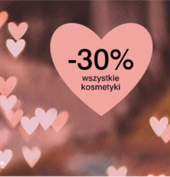 Tołpa 30% zniżki na WSZYSTKIE kosmetki