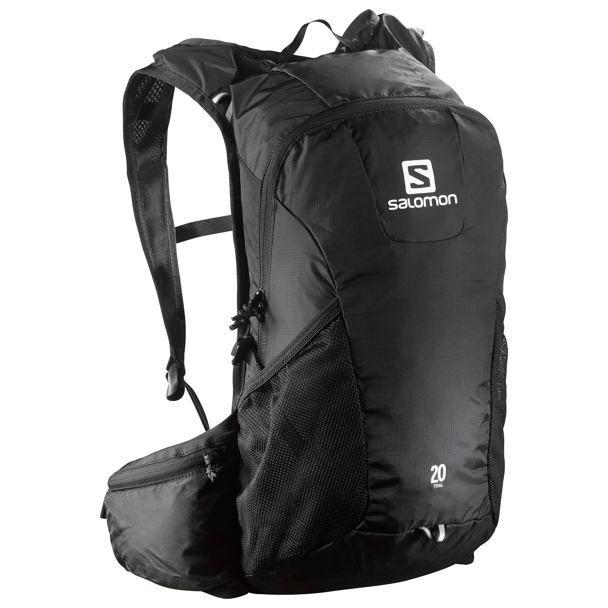 Salomon Trail 20 - plecak biegowy / na krótkie wędrówki