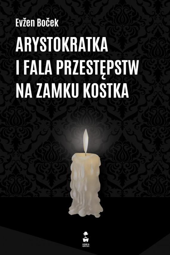 Dla fanów Arystokratki z zamku Kostka (ebook)