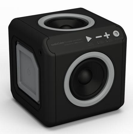 Głośnik bluetooth Powercube Portable z darmową dostawa
