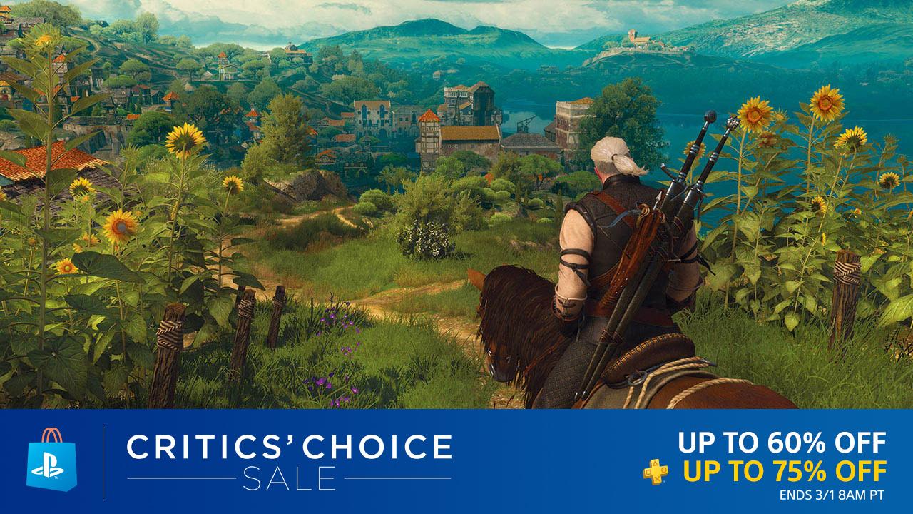 Wyprzedaż PS Store US: Critics' Choice Sale. M. in. Burnout Paradise Remastered