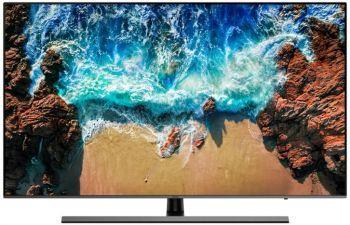 Telewizor 65 cali SAMSUNG LED UE65NU8052