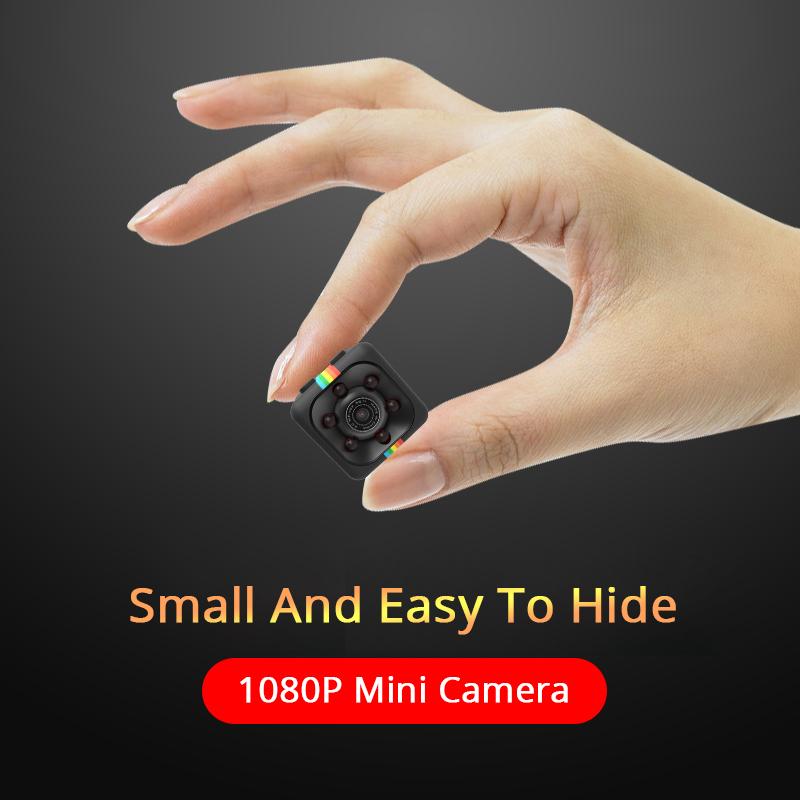 Bardzo fajna kamerka do wielorakich zastosowań model SQ11