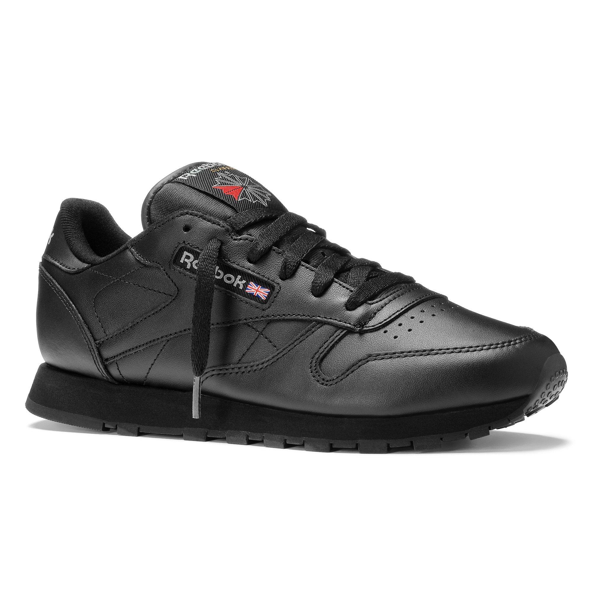 Buty Reebok Classic Leather Gs 50149@ Yessport