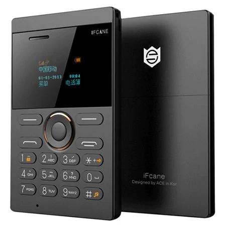 Mini telefon  iFcane E1