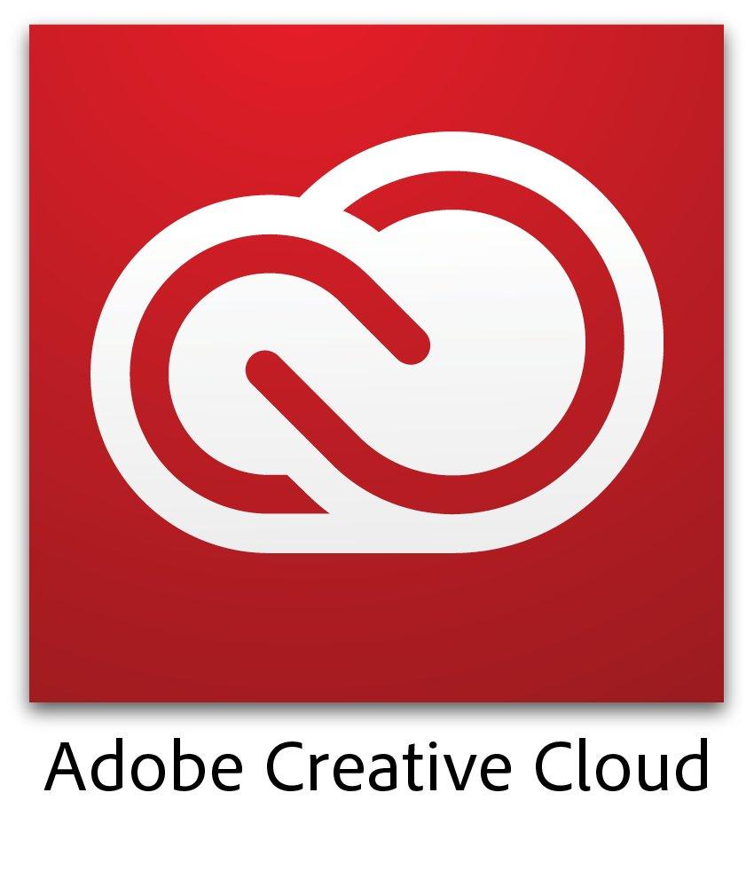 Adobe CC subskrypcja pełnego pakietu 40% TANIEJ!