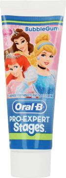 Pasta/Szczoteczka do zębów dla dzieci Oral-B po 6,99zł @ Rossmann
