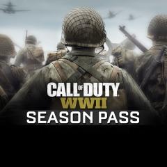 [PS4] Call of Duty®: WWII - Karnet Sezonowy (WWII - Season Pass)