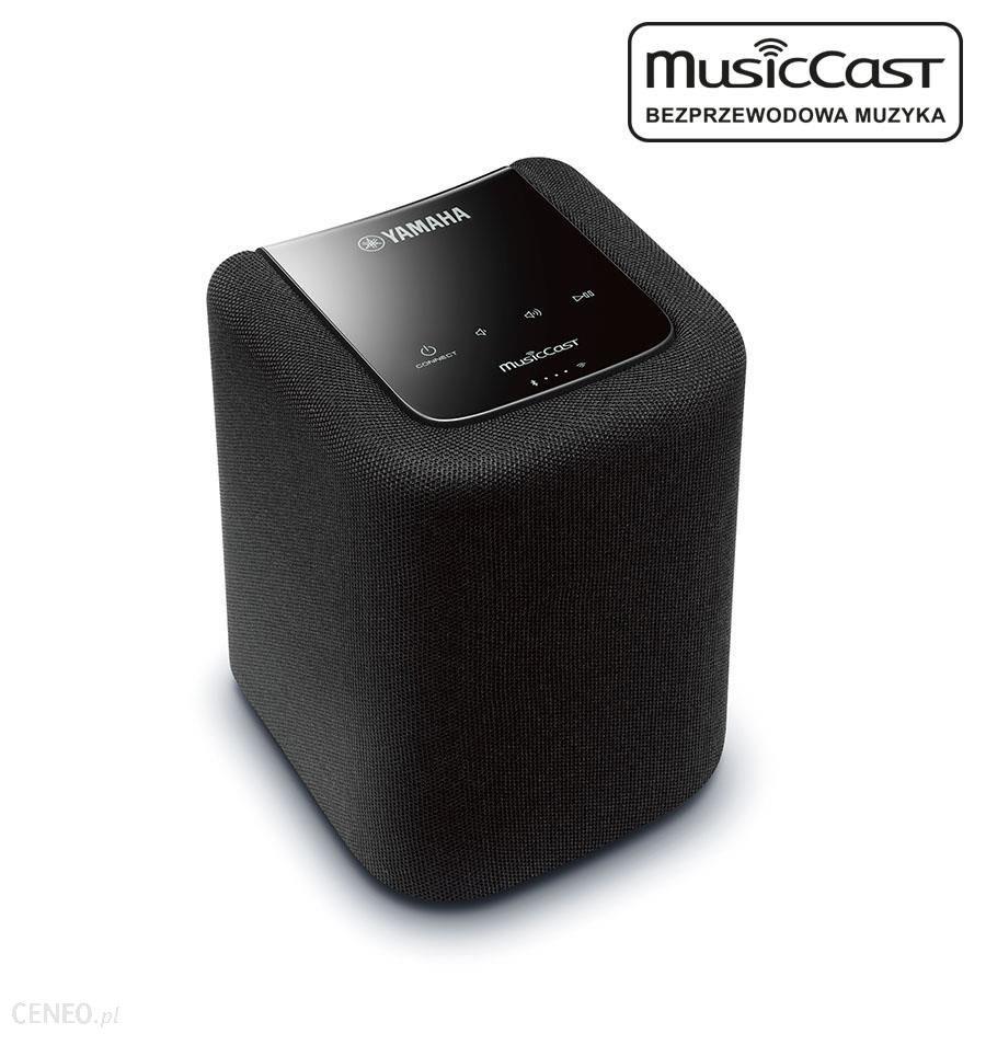 Głosnik WiFi Multiroom Yamaha WX-010
