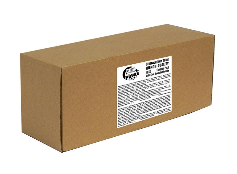 Tabletki do zmywarki BluePOWER 7w1 10KG Allegro SMART