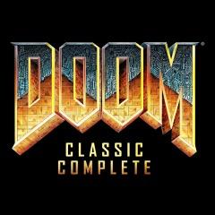 DOOM Classic Complete [PS3]
