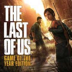 The Last of Us™ Game of the Year [PS3]