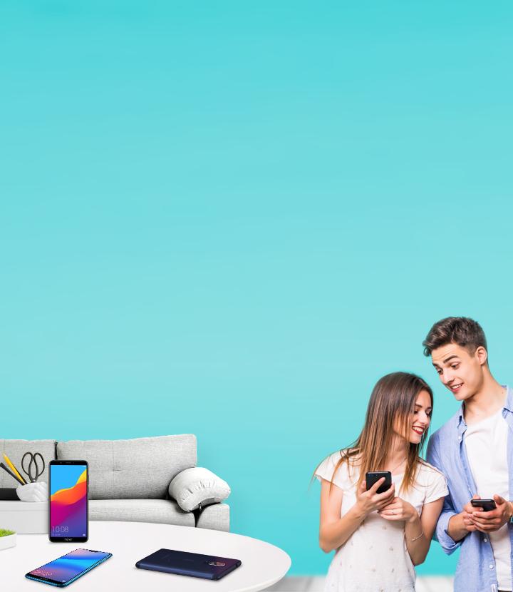Tydzień smartfonów w x-kom - m.in. Huawei Mate 20 za 2199, OnePlus 6 8/128 za 2099