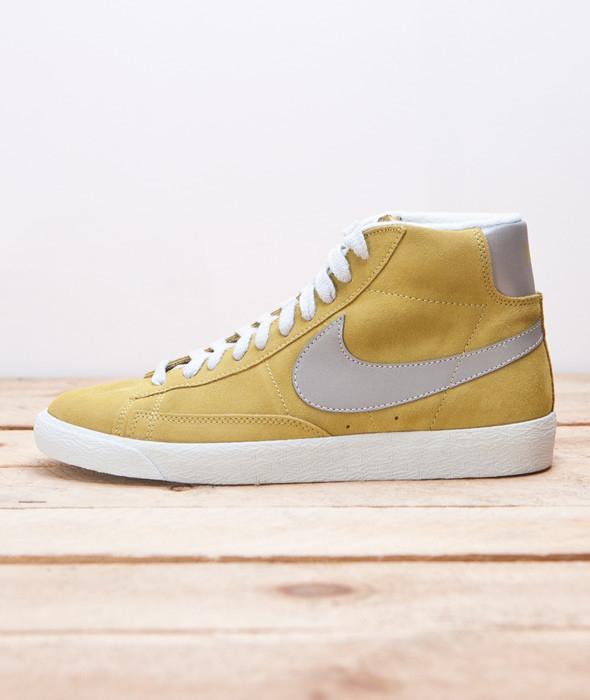 Nike-Blazer Mid Premium Vintage rozm. 38 z 379zł