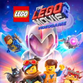 Gra The LEGO Movie 2 w rosyjskim Yuplay