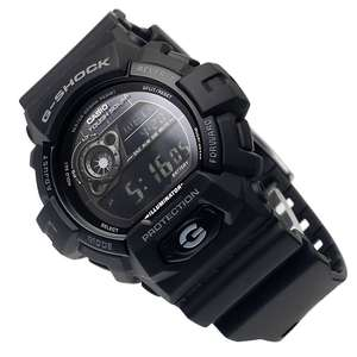 Zegarek Casio G-shock GR-8900A-1ER Touch Solar Darmowa Dostawa WATCHES2U