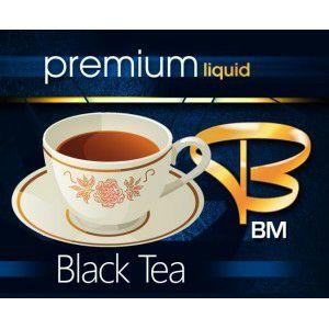 50ml BM - Black Tea liquid  e-papierosy