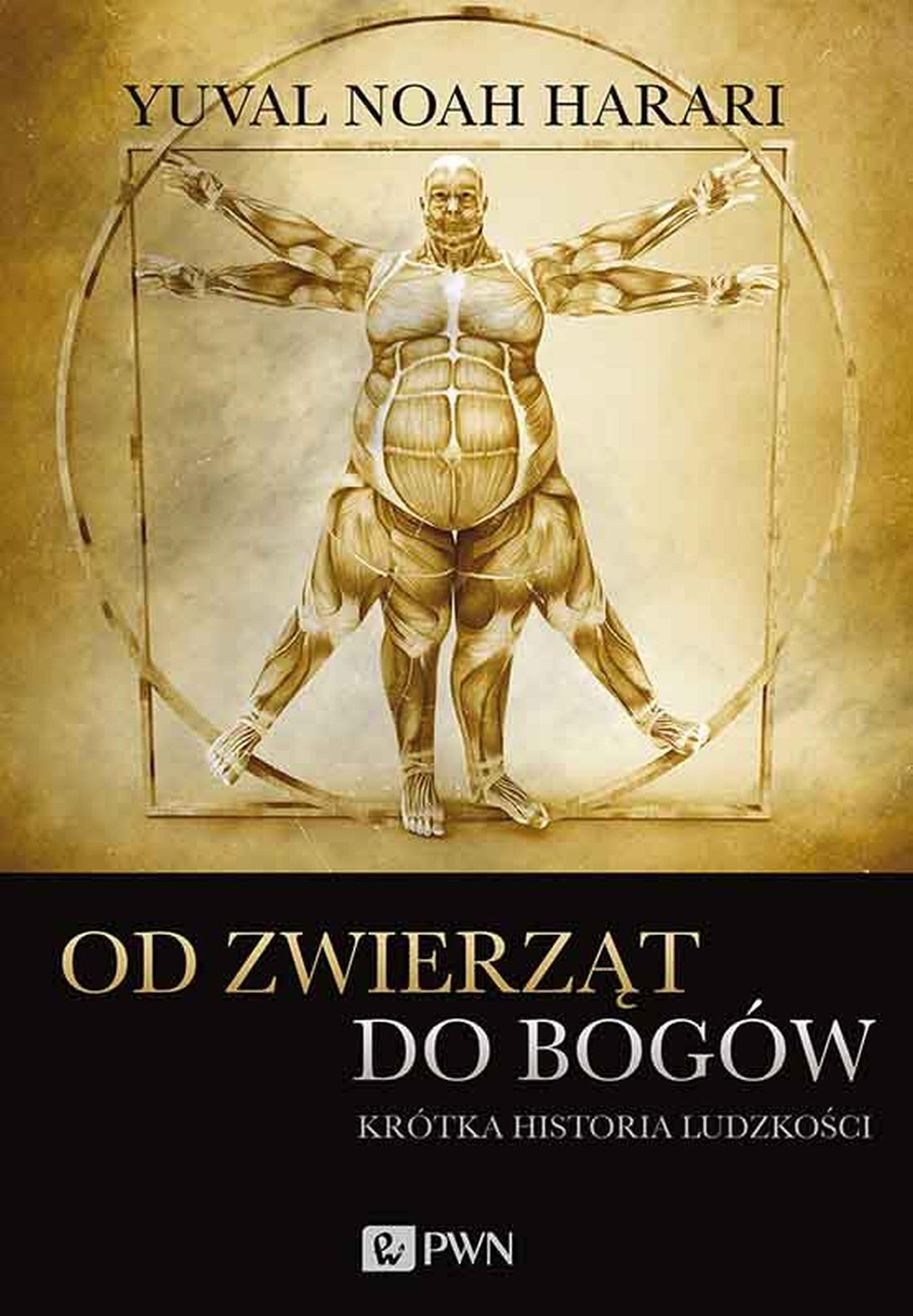 Od zwierząt do bogów (ebook)
