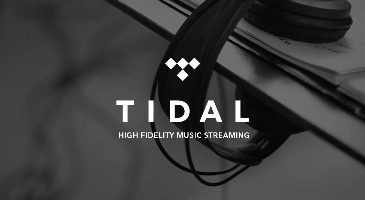 Tidal Hi-Fi 60 dni - free
