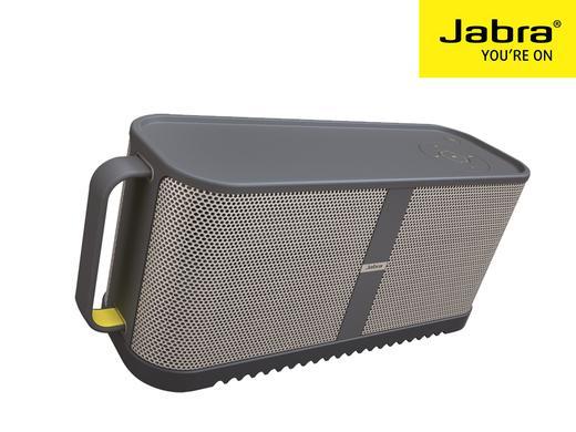 Głośnik Jabra Solemate Max (Bluetooth, wbudowana bateria) @ iBood