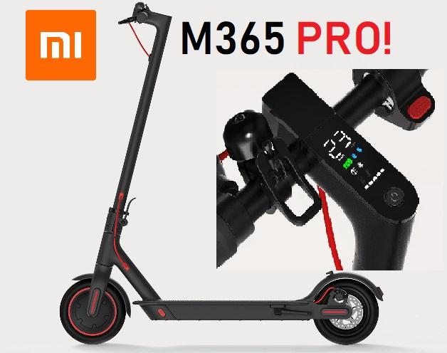 Xiaomi Mijia M365 PRO hulajnoga elektryczna
