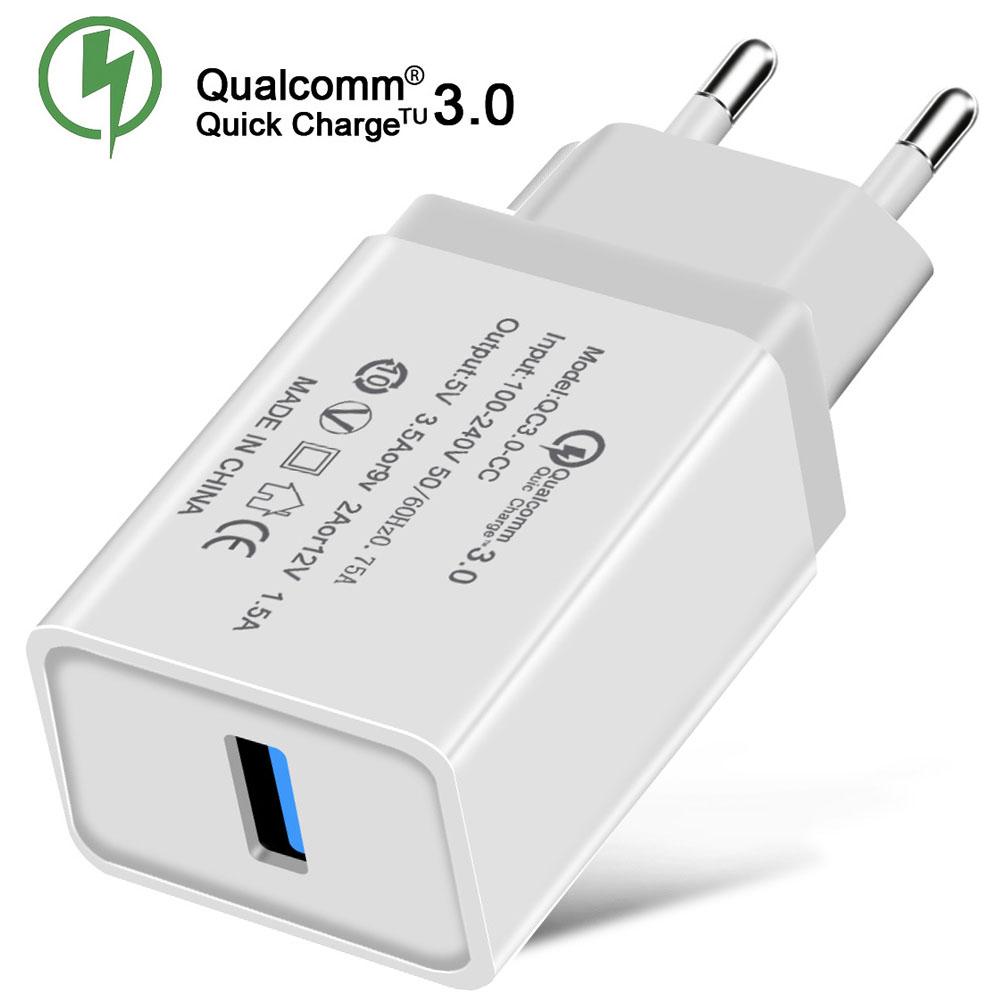Tania ładowarka USB QC 3.0