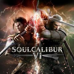 Soulcalibur VI PS4, Ps store