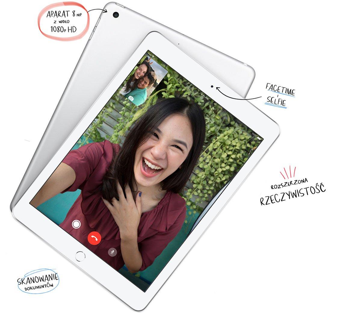 Tablet Apple iPad 32GB 2018