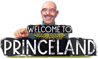 [ZA DARMO] Welcome to Princeland (wersja Single Player) (DRM Free) @IndieGala [Windows, Mac OS]