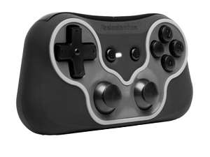 SteelSeries Free Mobile Wireless Controller  -70%