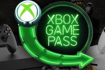 Nowe gry w Xbox Game Pass na luty / Tylko 4 zł za pierwszy miesiąc