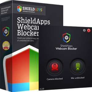 "ShieldApps ""Webcam Blocker"
