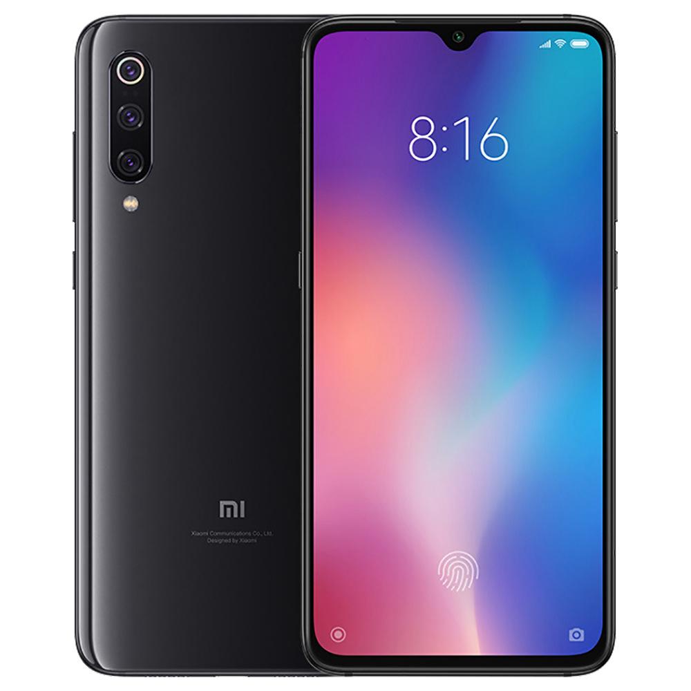 Xiaomi Mi9 w przedsprzedaży