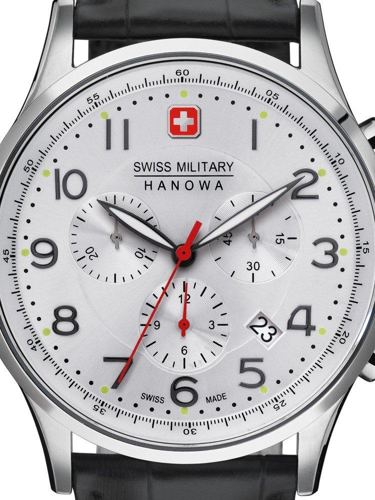 Swiss Military Hanowa PATRIOT 06-4187.04.001