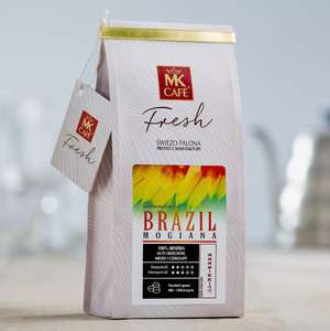 Kup kawę w MK Cafe i otrzymaj 14 zł zwrotu na konto Goodie - bez MWZ!