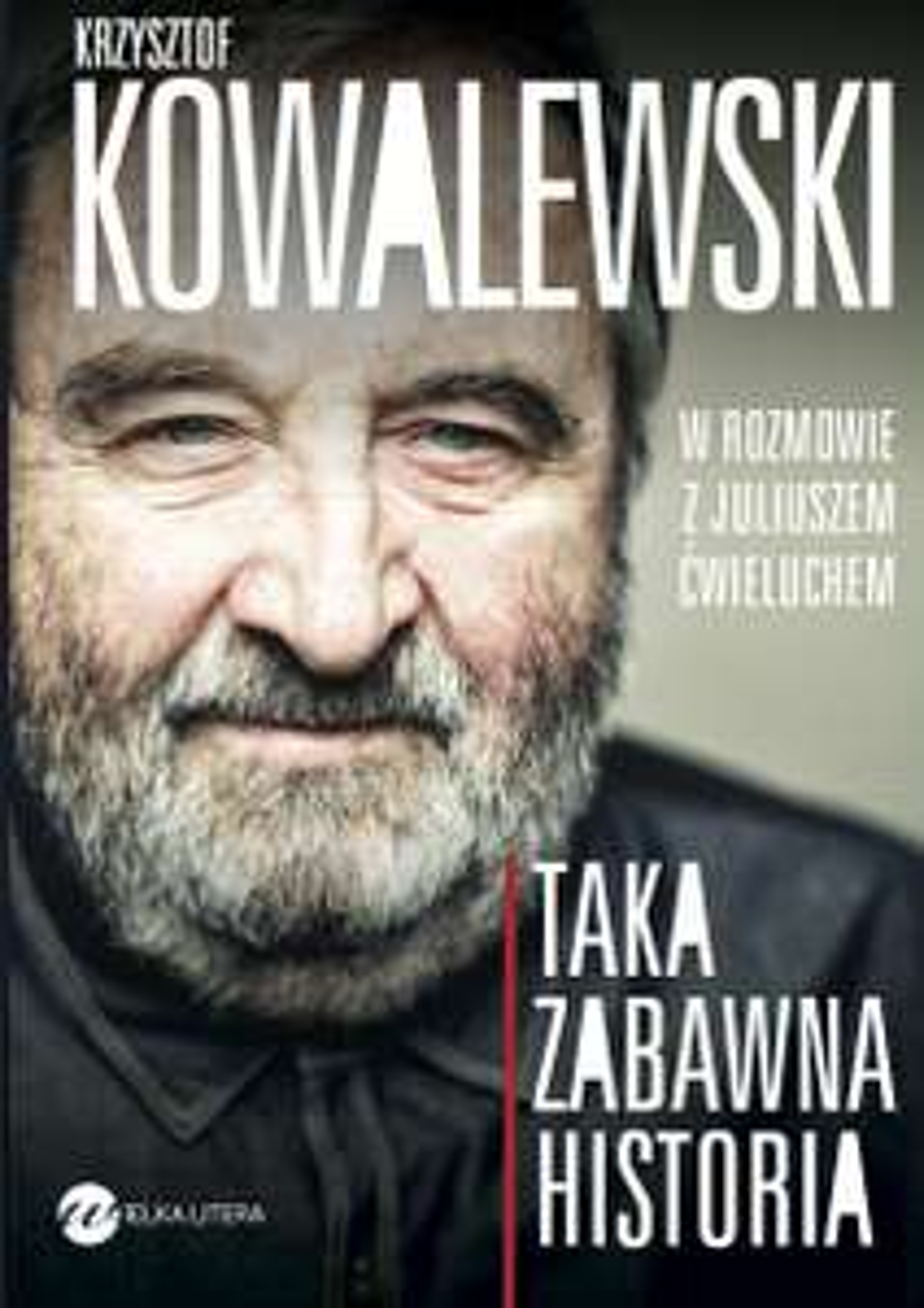 Taka zabawna historia (ebook) za 9,90 @ ebookpoint.pl