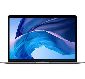 "Apple MacBook Air 13, Core i5, 8 GB RAM, 13.3"", 128 GB SSD, Mac OS Mojave, ciemnoszary"