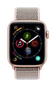 Apple Watch Series 4 44 mm kolor złoty