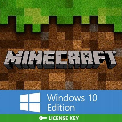 Minecraft Windows 10 Edition za 1,69 zł w GAMIVO