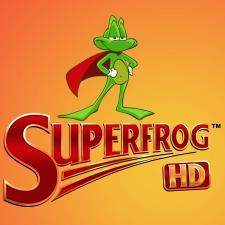 Superfrog HD na Playstation Vita, oraz Playstation 3 gratis @ Playstation Store