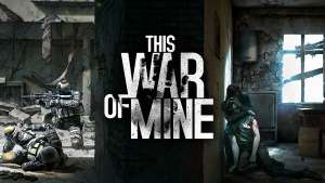This War of Mine: Complete Edition Switch [MEX]